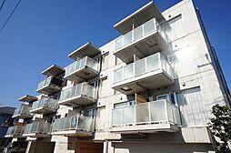 RISING STAGE[5階]の外観