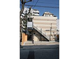 Osaka Metro今里筋線 だいどう豊里駅 徒歩3分の賃貸アパート