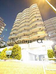 エクセル東神奈川[3階]の外観