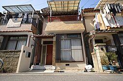 [一戸建] 大阪府東大阪市池之端町 の賃貸【/】の外観