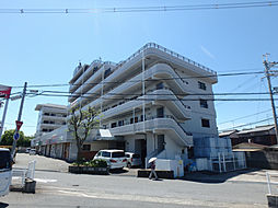 エクセル東加古川壱番館[503号室]の外観