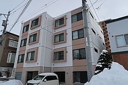 ドーレ月寒[401号室]の外観