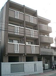 サニーハイツII[2-C号室]の外観