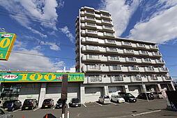 江別幸町ビル[3階]の外観