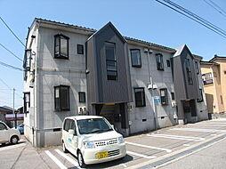 円光寺サンハイツ[201号室号室]の外観