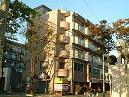 舞鶴マンション[303号室]の外観