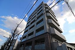 ベルヴィ六甲[3階]の外観
