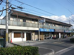 西田ハイツ[2階]の外観