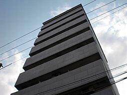 パシフィック今里II[4階]の外観