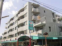 アップス嵯峨野[3階]の外観