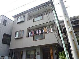 カーサBJ[3階]の外観