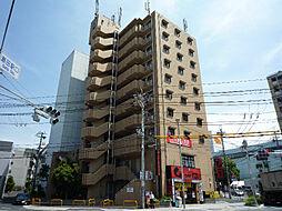 エミール瀬田[5階]の外観