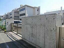 グランドール[1階]の外観