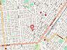 地図,1DK,面積25.92m2,賃料3.7万円,バス 北見バス4条西4丁目下車 徒歩4分,JR石北本線 北見駅 徒歩12分,北海道北見市北六条西5丁目7番地