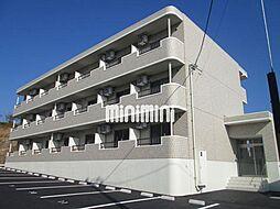 エムワンクルーズ東浅井[3階]の外観