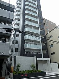 JR大阪環状線 寺田町駅 徒歩4分の賃貸マンション