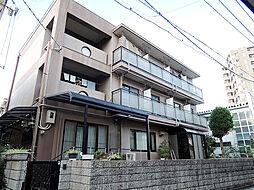 コートTAKUMI[3階]の外観