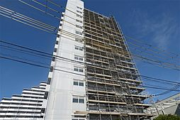 兵庫県神戸市兵庫区駅前通2丁目の賃貸マンションの外観