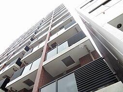 神奈川県横浜市中区曙町4丁目の賃貸マンションの外観