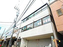 銀清ビル[2階]の外観