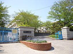 横川小学校 徒歩 約7分(約550m)