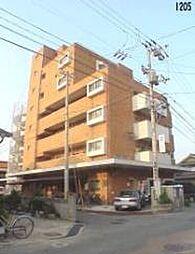 濱田レジデンス[303 号室号室]の外観