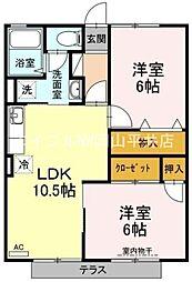 高島駅 4.9万円