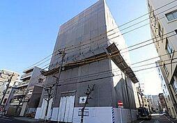 新築 仮称 横川モリタPJマンション[4階]の外観