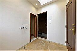 洗面所も各種セレクトオーダープランをご用意しています。