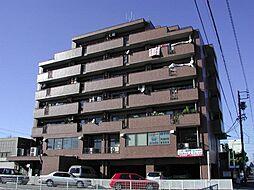 エスポワール尾崎[7階]の外観