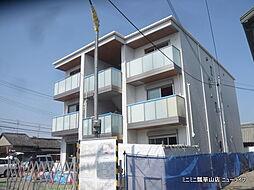 東大阪市SHM吉田2丁目[1階]の外観