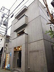 ニューシティーコープ1[1階]の外観