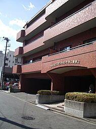 ライオンズマンション千秋公園第2[902号室]の外観