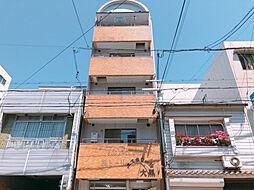 エスポワール大黒[3階]の外観