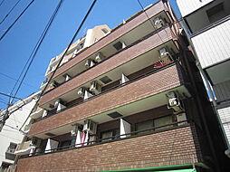 JR東海道本線 摂津本山駅 5階建[404号室]の外観