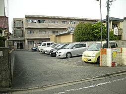 スズキガーデンマンション[101号室号室]の外観