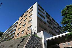 CASSIA横濱ガーデン山(旧TKフラッツガーデン山)[0501号室]の外観