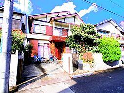 [一戸建] 東京都東村山市青葉町3丁目 の賃貸【/】の外観