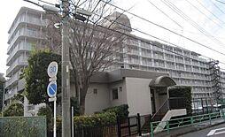 津田沼スカイハイツ[8階]の外観