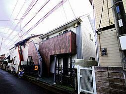 セントラル新所沢[2階]の外観