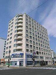 チサンマンション札幌第三[9階]の外観