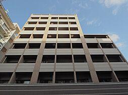 アクロス神戸住吉ステーションフロント[302号室]の外観