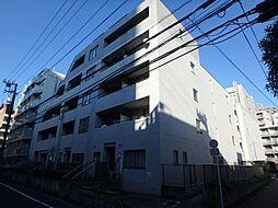 JR山手線 目黒駅 徒歩4分の賃貸マンション