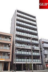 グランヴァン横濱南