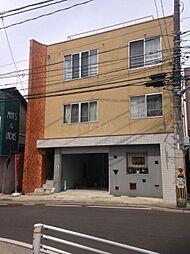 福岡県福岡市博多区元町1丁目の賃貸マンションの外観