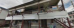 和田文化[1階]の外観