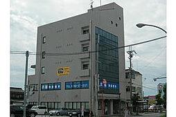 シャルマンODA[4-B号室]の外観