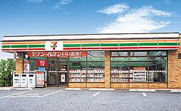 セブンイレブン 各務原蘇原柿沢町店 徒歩 約4分(約270m)