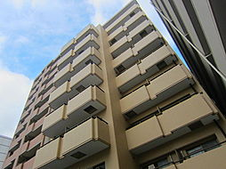 ライオンズマンション西新オレンジ通り[9階]の外観