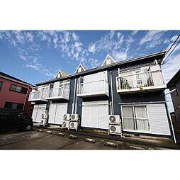 本厚木Solamachi IIDA5[2階]の外観